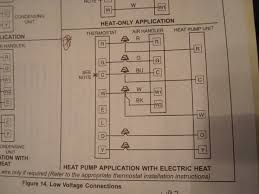 wiring diagram for outdoor thermostat wiring image heat pump wiring diagram ukrobstep com on wiring diagram for outdoor thermostat