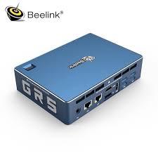 Mega Sale #fc6a82 - <b>Beelink GTR</b> Windows 10 MINI PC AMD Ryzen ...
