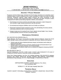 Resume Layout Examples Cool Example Of One Page Resume] 48 Images Examples Of Resume New