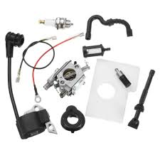 <b>Carburetor Ignition Coil Fuel</b> Filter Line for STIHL Chainsaw 017 018 ...