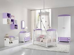 modern baby room design by colombini casa baby modern furniture