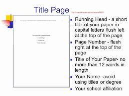 write body research paper mla format