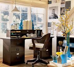 masculine office decor. image of stylish masculine home office decor
