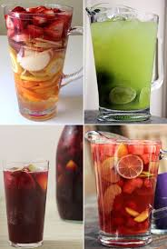 Best Pitcher Drink Recipes  POPSUGAR FoodParty Cocktails In A Pitcher