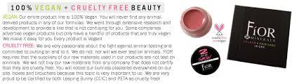 vegan free cosmetics 100 vegan and certified free high performance organic makeup gluten free soy free paraben free chemical free