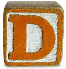 depositphotos stock photo photograph of orange wooden block