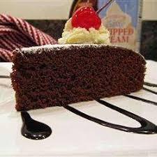 Moist Eggless Chocolate Cake Recipe All Recipes Australia Nz