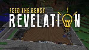 Feed The Beast Light Sources Ftb Revelation 11 Base Lighting The Best Solution Mc 1 12 2 On Ftb One