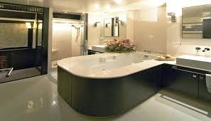 modern luxury master bathroom. Brilliant Master Modern Luxury Master Bathroom Designs With  Dark Cabinet Decor   To Modern Luxury Master Bathroom