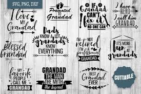 ✓ free for commercial use ✓ high quality images. Grandad Svg Bundle Grandad Quote Svgs Granddad Cut Files 218210 Svgs Design Bundles