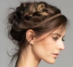 Coiffure Femme Cheveux Long Tresse