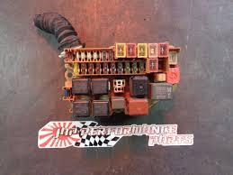 mk4 twin turbo toyota supra fuse box �45 00 picclick uk 1986 toyota supra fuse box mk4 twin turbo toyota supra fuse box
