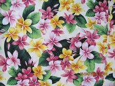 Marianne of Maui Hawaiian Quilting Fabric, fabric that goes round ... & Marianne of Maui Hawaiian Quilting Fabric, fabric that goes round the world  to happy buyers!! Brand new - New arrival of a chintze, not bold print,… Adamdwight.com