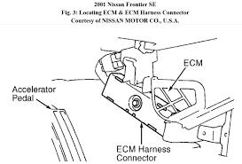 nissan xterra ecm wiring diagram wiring library nissan xterra ecm wiring diagram