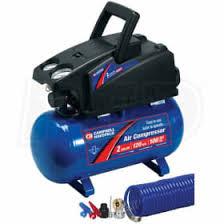 hot dog compressor. campbell hausfeld 2-gallon hot dog air compressor w/ inflation kit