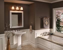 Light Bathroom Vanity Lighting Lamp Shades Diy 4 Wood ...
