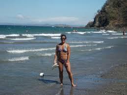 Wendy...Little tanned - Picture of Hotel Riu Guanacaste, Playa Matapalo -  Tripadvisor