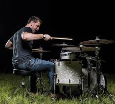 Mike Johnston | Gretsch Drums