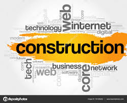 Image result for construction word