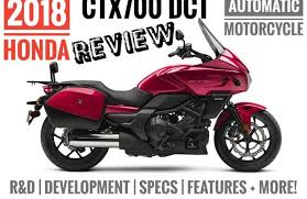 2018 honda 700. wonderful 700 2018 honda ctx 700 review  specs  dct automatic motorcycle price mpg on honda