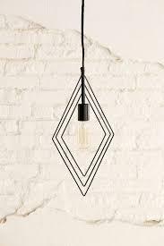 wyatt diamond pendant light iwantdis