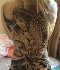 Tetovani Ryba Tetování Ryby