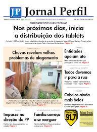 Jornal perfil 12 03 15 by Jornal Perfil - issuu