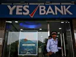 Yes Bank Share Price Yes Bank Rallies 7 On Fundraising