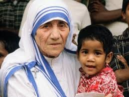 Mini Bio: Mother Teresa - YouTube