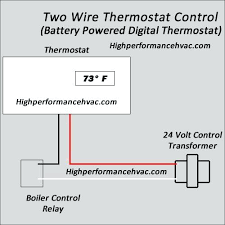 honeywell 2 wire programmable thermostat 2 wire thermostat how to honeywell 2 wire programmable thermostat 2 wire thermostat wiring diagram heat only 2 wire thermostat honeywell 2 wire programmable thermostat