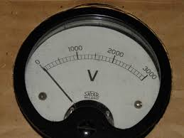 Afbeeldingsresultaat voor 3000 volt