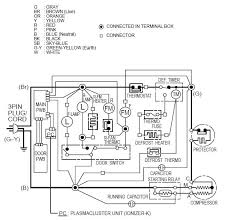 sharp sj 3056 wiring diagram refrigerator troubleshooting schematics kenmore elite refrigerator electrical diagram at Kenmore Elite Refrigerator Wiring Diagram