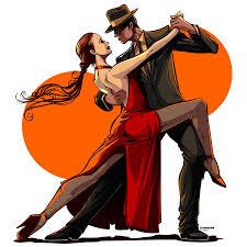 Resultado de imagem para tango