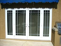 replace screen door rollers sliding