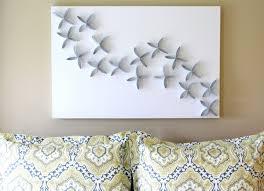 25 creative and easy wall decoration ideas diy