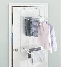 10 space saving drying racks for small
