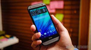 The one-year old HTC One Mini 2 won't ...
