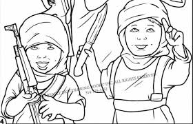 Anti Is Coloring Inspirational Islamic Coloring Book Marvelous Free