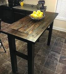 make a coffee table book how to make coffee table book unique bar height farmhouse table