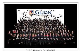 Move Up The Ladder Glion Graduates Find Jobs And Move Quickly Up The Managerial