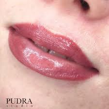 татуаж бровей и губ в перми цены на перманентный макияж пудровые