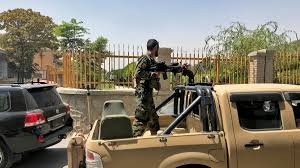 Schutzlos vor der rache der taliban. 7wn52i8nl7uvzm