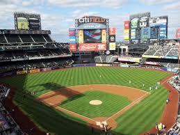 Citi Field Lady Gaga Seating Chart Mets Stadium Review Of Citi Field Flushing Ny Tripadvisor