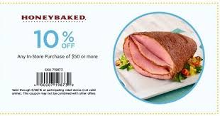 honey baked ham coupons. Simple Coupons HoneyBaked Ham Printable Coupons April 2018  Codes Throughout Honey Baked