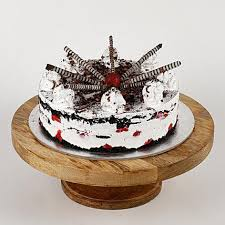 Black Forest Cake Online Eggless Black Forest Cheese Cakes