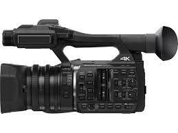 Small Picture Panasonic HC X 4K Ultra HD Camcorder with 24p Cinema 60p