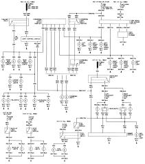 89 toyota pickup wiring diagram