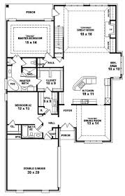 3 bedroom flat plan drawing one story open floor plans bathroom dining room family simple house