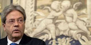Ο Πάολο Τζεντιλόνι νέος πρωθυπουργός της Ιταλίας | Η Εφημερίδα των Συντακτών