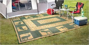 4x6 outdoor rug contemporary camping patio mat reversible carpeting 4x6 outdoor rug